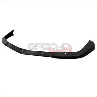 Spec-D - Chevrolet Camaro Spec-D Front Lip - Polyurethane - LPF-CMR10-PU