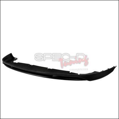 Spec-D - Volkswagen Golf Spec-D Polyurethene Front Lip - GTI Style - LPF-GLF06-PU
