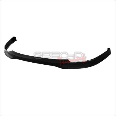 Spec-D - Acura Integra Spec-D Type R Style - ABS Plastic Front Lip - LPF-INT98T-ABS
