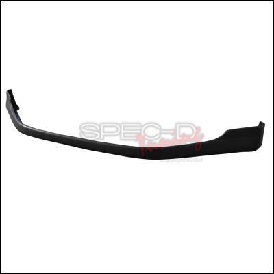 Spec-D - Honda S2000 Spec-D Type R Style Front Lip - Polyurethane - LPF-S2K00T-PU