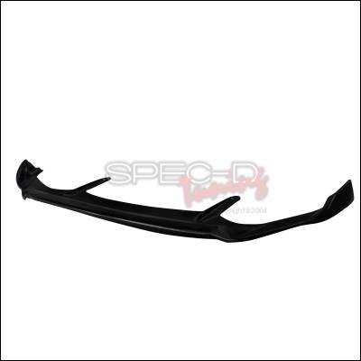 Spec-D - Honda S2000 Spec-D Type M Front Lip - Polyurethane - LPF-S2K04M-PU