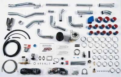 STS Turbo - STS Turbo Fuel System Upgrade - GMFSU