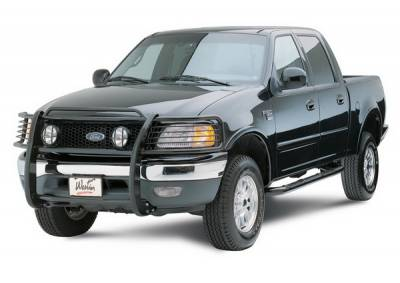 Sportsman - Ford Expedition Sportsman Grille Guard - 40-0485