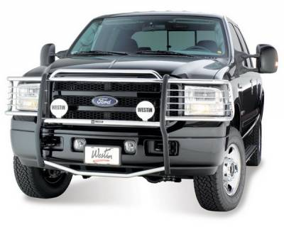Sportsman - Ford Excursion Sportsman Grille Guard - 45-1640
