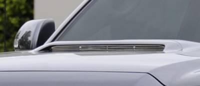 T-Rex - Toyota Tacoma T-Rex Billet Hood Scoop Insert - 1PC - 20939