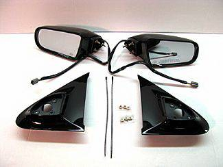Street Scene - Ford F150 Street Scene Cal Vu Electric Mirrors - Pair - 950-11720