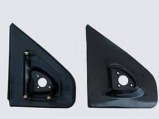 Street Scene - Ford F150 Street Scene Cal Vu Replacement Mirror Side Plates - Pair - 950-13714