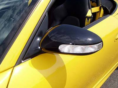 SpeedArt - Sport Mirrors
