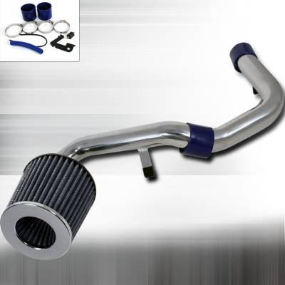 Spec-D - Honda Civic Spec-D Cold Air Intake - AFC-CV01EX-KM