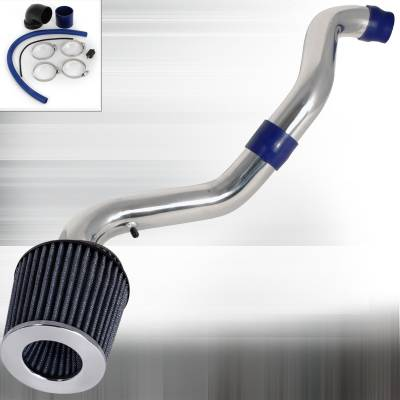 Spec-D - Acura Integra Spec-D Cold Air Intake - AFC-INT94GSR-KM