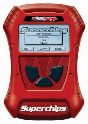 Superchips - Superchips FlashPaq Tuner - 3805