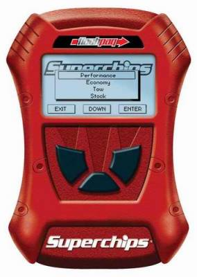 Superchips - Superchips FlashPaq Tuner - 3825