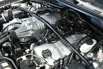 Steeda - Ford Mustang Steeda Strut Tower Brace - 16068