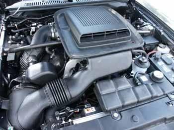 Steeda - Ford Mustang Steeda Strut Tower Brace - 16069
