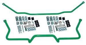 Suspension Techniques - Suspension Techniques Rear Anti-Sway Bar Kit - 51225