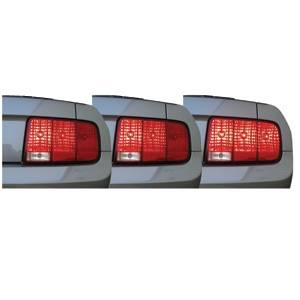 Stack Racing - Ford Mustang Stack Racing Sequential Taillights Kit