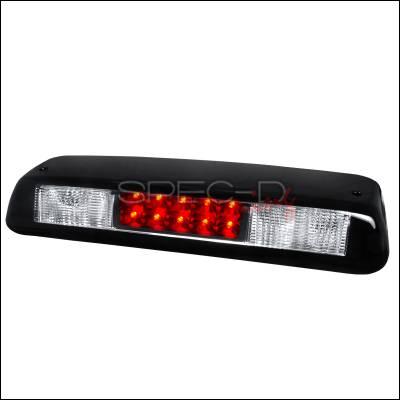 Spec-D - Ford F150 Spec-D LED Third Brake Lights - Black - LT-F15004RBJMLED-APC