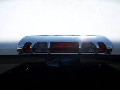 TFP - TFP 3rd Brake Light Insert Accent - 702