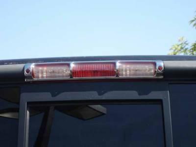 TFP - TFP 3rd Brake Light Insert Accent - 705