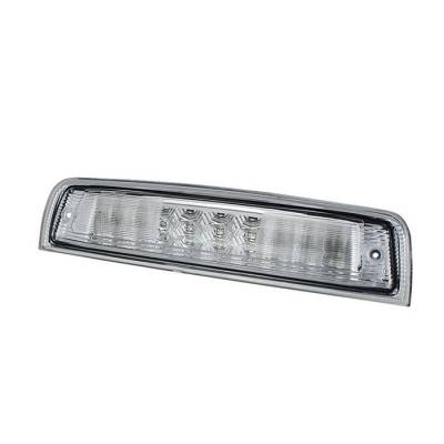 Spyder - Dodge Ram Spyder LED 3RD Brake Light - Chrome - BKL-DR09-LED-C