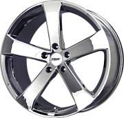 TSW - 18 Inch Vortex - 4 Wheels Set