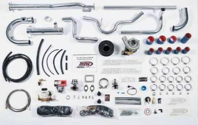 STS Turbo - STS Turbo Turbo Tuner System - TAC3496X