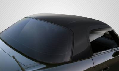 Carbon Creations - Honda S2000 Carbon Creations OEM Hard Top - 1 Piece - 109615