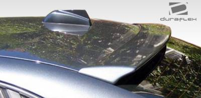 Extreme Dimensions 16 - Audi A4 Duraflex OTG Roof Window Wing Spoiler - 1 Piece - 105312