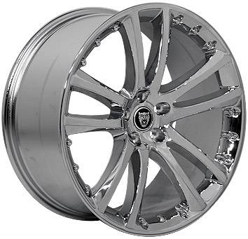 Wheels - 4 Wheel Packages - Euro - 20 Inch DC-5 - 4 wheel set
