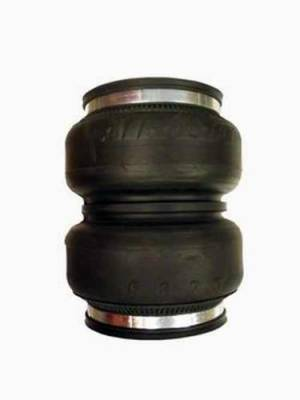 Air Suspension Parts - Cylinder Air Bags - Easy Street - Replacement Bellows Air Bag - 50252