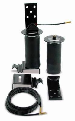 Suspension - Air Suspension Kits - Easy Street - Rear Slam Air Kit - 59102
