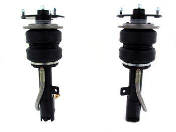 Suspension - Air Suspension Kits - Easy Street - Front Air Suspension Kit - 75504