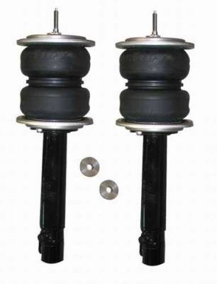 Suspension - Air Suspension Kits - Easy Street - Front Air Suspension Kit - 75513