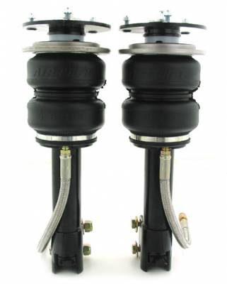 Suspension - Air Suspension Kits - Easy Street - Front Air Suspension Kit - 75580
