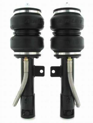 Suspension - Air Suspension Kits - Easy Street - Front Air Suspension Kit - 75585