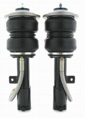 Suspension - Air Suspension Kits - Easy Street - Front Air Suspension Kit - 75589