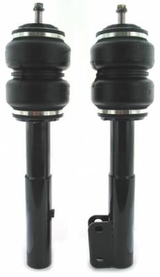 Suspension - Air Suspension Kits - Easy Street - Rear Air Bag Suspension Kit - 75629