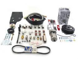 Suspension - Air Suspension Kits - Easy Street - Air Suspension Kit - Gen II - 85838