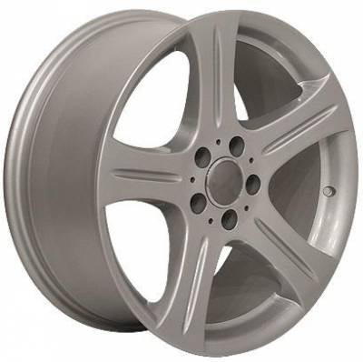 Wheels - Audi 4 Wheel Packages - EuroT - 18 Inch 505 - 4 Wheel Set