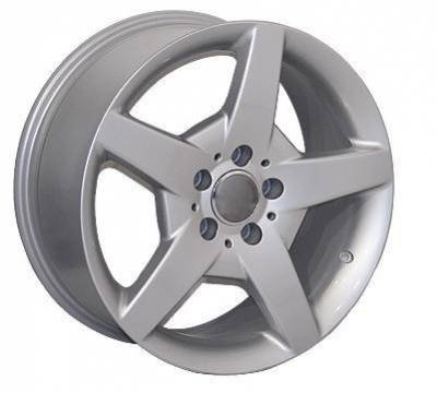 Wheels - Audi 4 Wheel Packages - EuroT - 17 Inch 425 - 4 Wheel Set