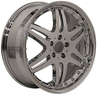 Wheels - Audi 4 Wheel Packages - EuroT - 19 Inch 500 - 4 Wheel Set
