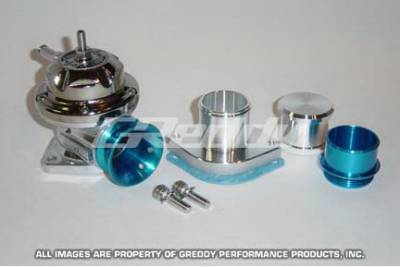Performance Parts - Blow Off Valve - Greddy - Mitsubishi Eclipse Greddy Blow-Off Valve Kit - 11531107