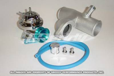 Greddy - Mazda RX-7 Greddy Blow-Off Valve Kit - 11541101