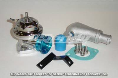 Greddy - Mazda RX-7 Greddy Blow-Off Valve Kit - 11541103