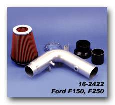 Air Intakes - OEM - Pacesetter - Pacesetter AiR FX Performance Air Intake System - 16-2422