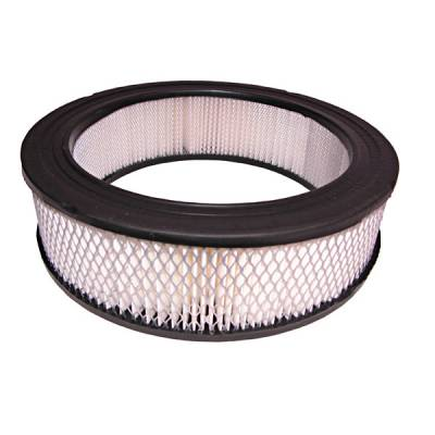 Air Intakes - OEM - Omix - Omix Air Filter - 17719-03