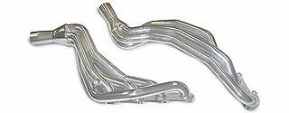 Exhaust - Headers - SLP - Ford Mustang SLP Coated Long Tube Headers - 23000