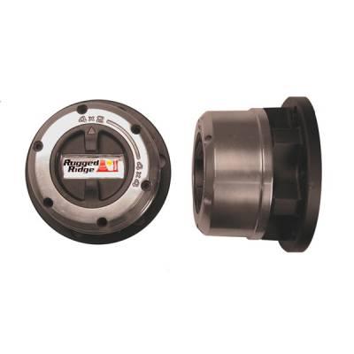 Titan - Body Armor - Outland - Nissan Titan Outland Locking Hub - 15001.45