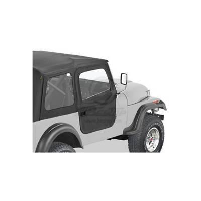 CJ7 - Doors - Omix - Omix Soft Door Kits - 51778