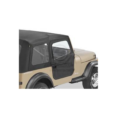 CJ7 - Doors - Omix - Omix Soft Door Kits - 51783